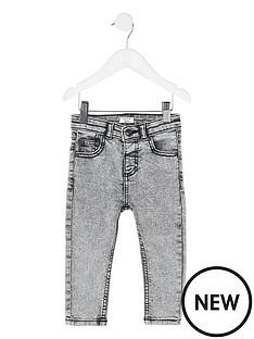 river-island-mini-mini-boys-sid-skinny-acid-jeans-grey