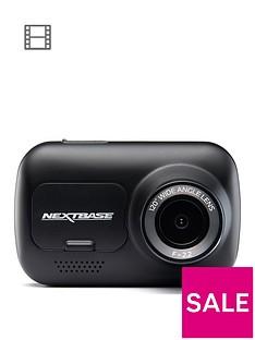 nextbase-122-dash-cam