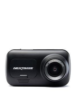 nextbase-222-dash-cam