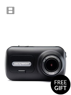 nextbase-322gw-dash-cam