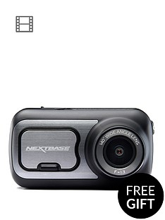 nextbase-422gw-dash-cam