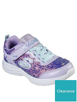 skechers-girls-glimmer-kicks-glitter-n-glow-trainer