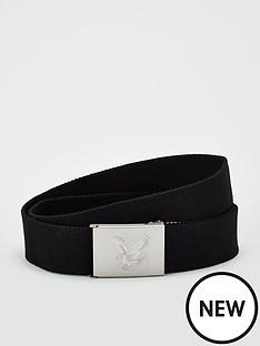 lyle-scott-golf-belt-black