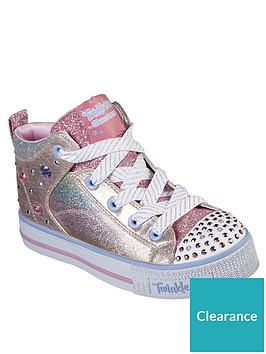 skechers-girls-twinkle-lite-sparkle-gem-high-top