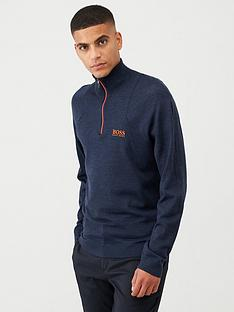 boss-golf-zon-pro-quarter-zip-sweater-navy