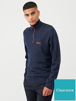boss-golf-zon-pro-quarter-zip-sweater-navy