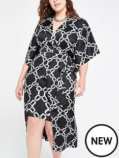 7cfab690ff36 Plus Size Dresses | Plus Size Women's Clothing | Littlewoods Ireland