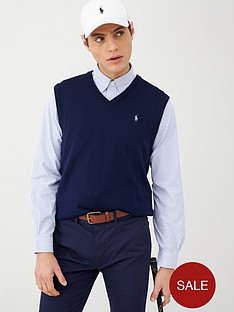 polo-ralph-lauren-golf-v-neck-sleeveless-knitted-jumper-navy