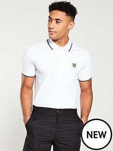 lyle-scott-golf-tipped-polo-shirt-white