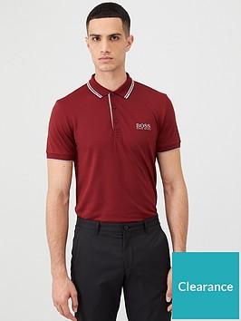 boss-golf-paddy-pro-polo-shirt-burgundy