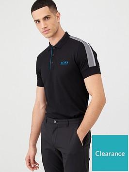 boss-golf-paddy-pro-2-polo-shirt-black