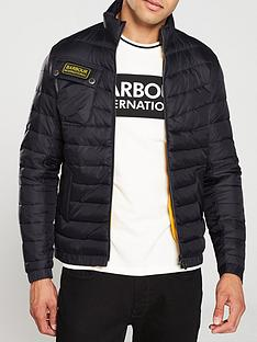 barbour-international-chain-baffle-quilted-jacket-black