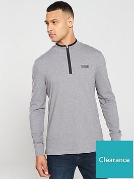 barbour-international-bleaser-half-zip-sweater--nbspgrey