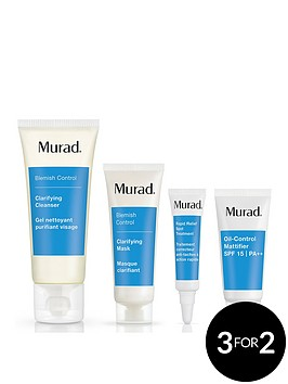 murad-murad-blemish-rescue-kit