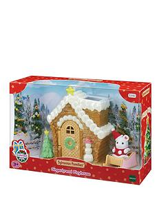 sylvanian-families-gingerbread-playhouse