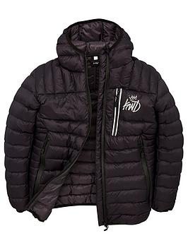 kings-will-dream-boys-korley-lightweight-padded-jacket-black
