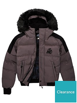 kings-will-dream-boys-branton-padded-jacket-charcoal