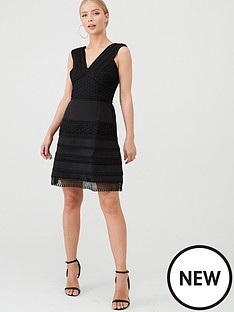 v-by-very-lace-trim-prom-dress-black