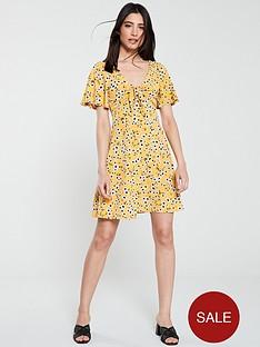 oasis-daisy-juliette-sundress-yellow