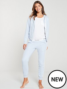 calvin-klein-full-zip-lounge-hoodienbsp--blue