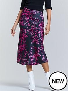 michelle-keegan-satin-bais-cut-printed-midi-skirt-pink-leopard