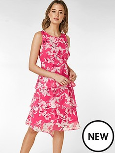 685cfe072133fb Pink & Blush Dresses | All Styles & Sizes | Littlewoods Ireland