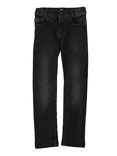 boss-boys-slim-fit-jeans-black