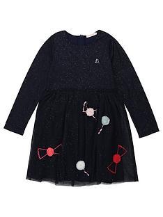 billieblush-girls-glitter-mesh-pom-pom-dress-navy