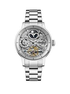 ingersoll-1892-the-jazz-moon-phase-skeleton-automatic-dial-stainless-steel-strap-mens-watch