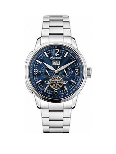 ingersoll-the-regent-automatic-i00305-stainless-steel-strap-mens-watch