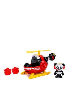 ryans-world-ryans-world-6-inch-panda-with-helicopter