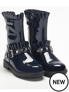 lelli-kelly-rita-frill-ankle-boot