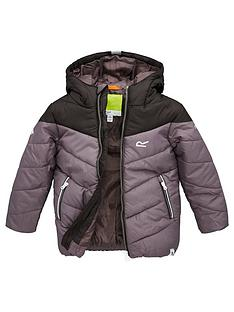 regatta-childrens-lofthouse-iii-thick-insulated-padded-jacket-grey