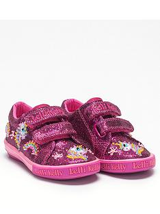lelli-kelly-girls-abigail-unicorn-strap-shoes-purple-glitter