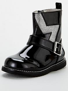 lelli-kelly-patent-strap-boots-black-patent