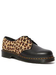 dr-martens-1461-flat-shoes--nbspleopard