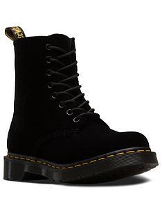 dr-martens-1460-pascal-velvet-ankle-boot
