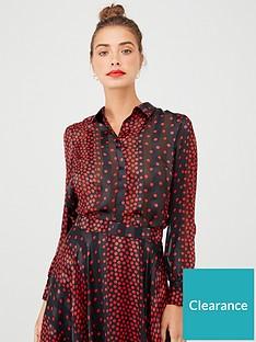 v-by-very-satin-burnout-stripe-blouse-print