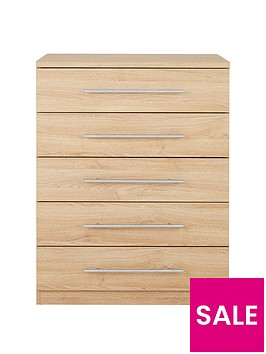 home-essentials--nbspprague-5-drawer-chest