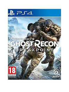 prod1088643908: Ghost Recon Breakpoint PS4