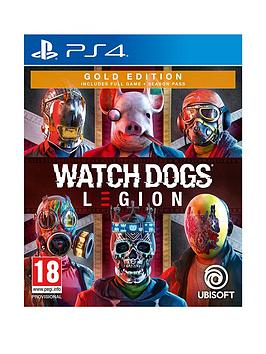 playstation-4-watch-dogs-legion-gold-edition
