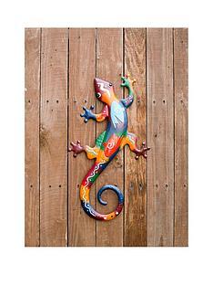 la-hacienda-large-aztec-lizard-wall-art