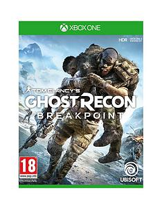 prod1088643904: Ghost Recon Breakpoint XB1