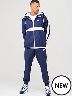 nike-sportswear-hooded-woven-tracksuit-navywhitenbsp