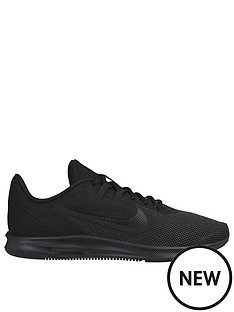 nike-downshifter-9-black