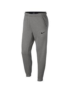 nike-therma-tapered-training-joggers-dark-grey