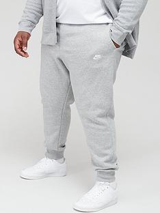 nike-nsw-plus-size-club-fleece-joggers-greynbsp