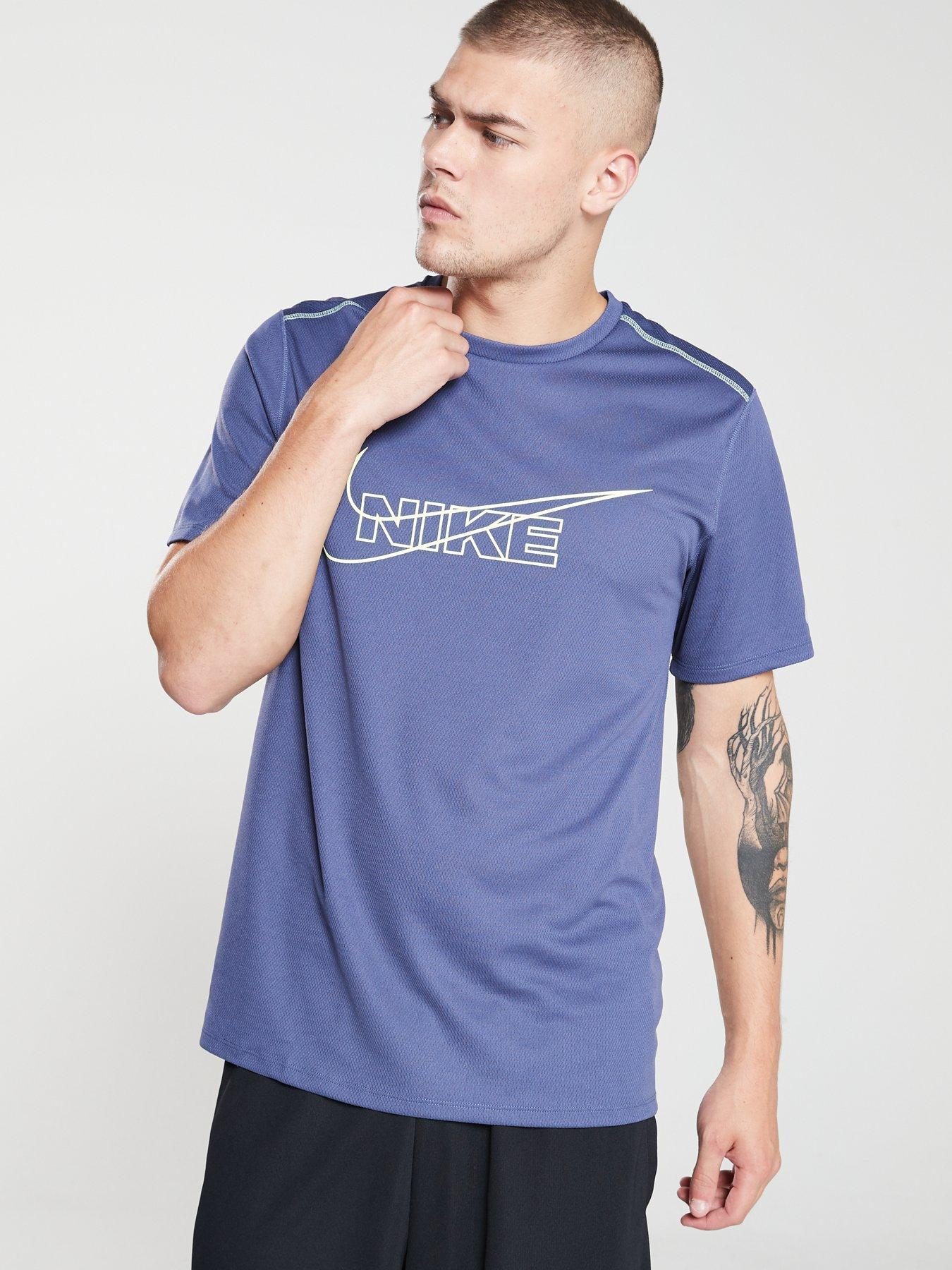 Museum of Competitive Running - Nike Dri Fit 2
