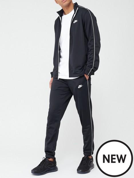 nike-sportswear-polyknit-tracksuit-black