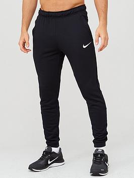 nike-dry-fleece-tapered-training-joggers-black